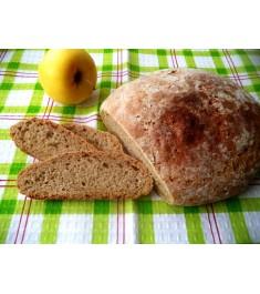 Хліб житньо-пшеничний «Дарницький»
