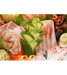 Японці діляться секретами нарізки овочів