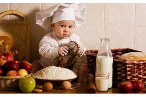 Купить муку и другие продукты для выпечки хлеба дома