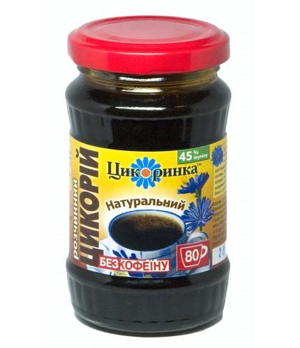 Цикорій розчинний Цикорінка, 200 г