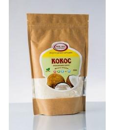 Шрот кокосового ореха, пакет 250 г