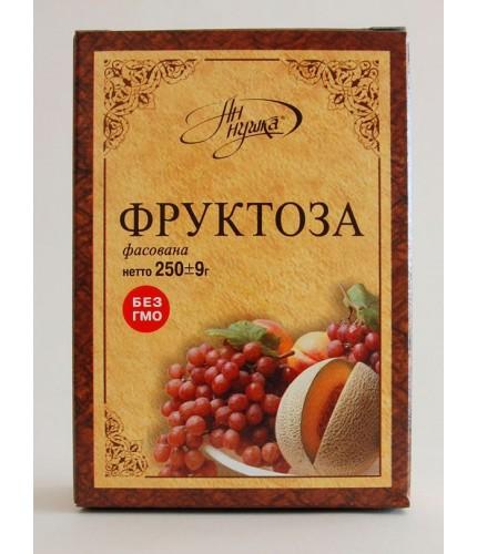 """Фруктоза """"Ан-нушка"""", 250 г"""