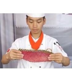 Китайська майстерність нарізки